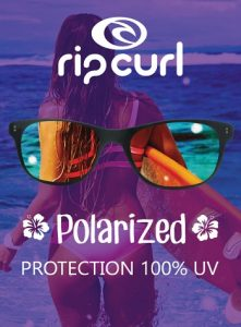 Rip Curl solaire